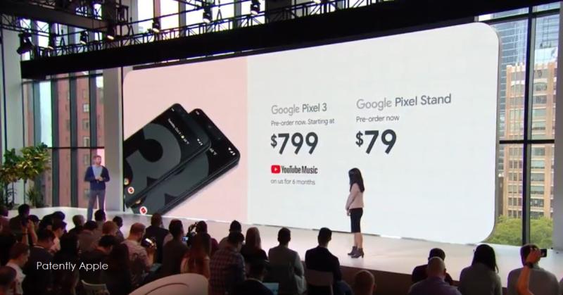 5 - $799 STARTING     PIXEL STAND $79 BIGGER IMAGE