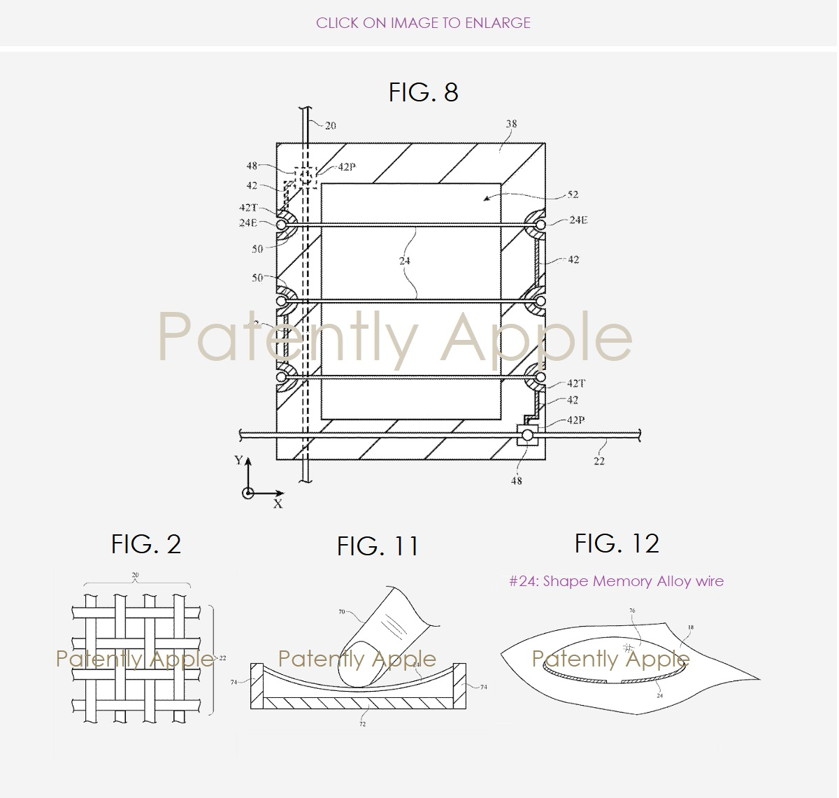 Apple won 48 Patents Today Covering a Possible Future Hybrid Quantum