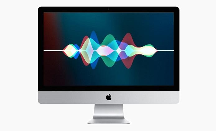 1 x cover Siri on macOS