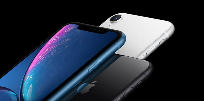 1 x cover iPhone XR story about Pegatron production