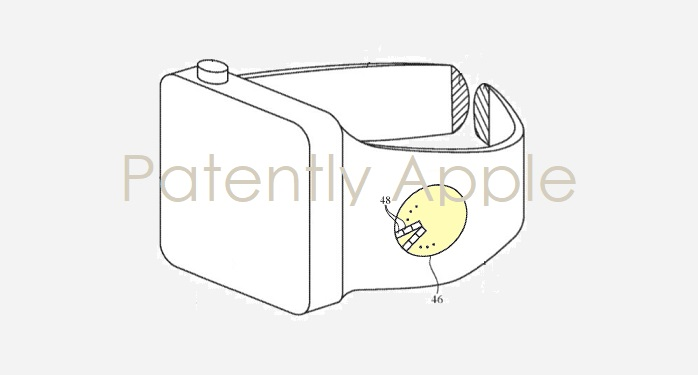 1 Cover - Apple Euro Patent -  Smart Apple Watch bands Nov 2018 - Patently Apple report