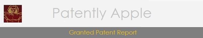 10.52 - Granted Patent Bar
