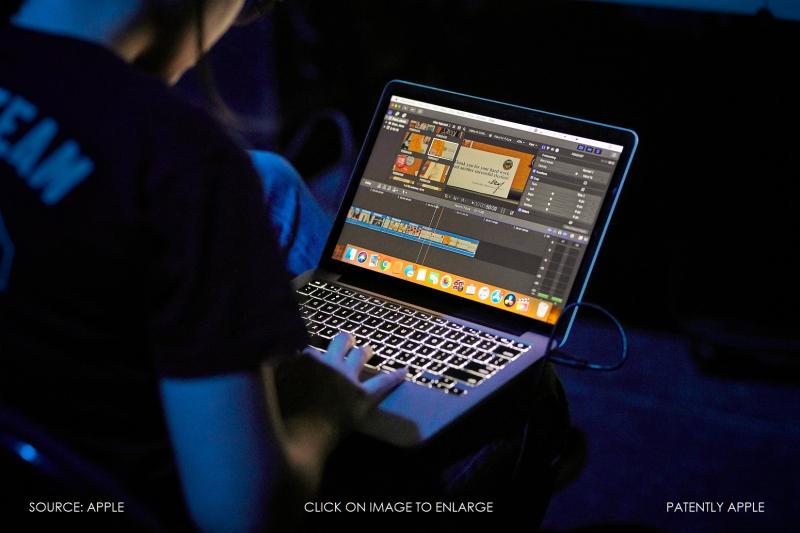 2 x Apple-Distingished-Educators-on-MacBook-Pro