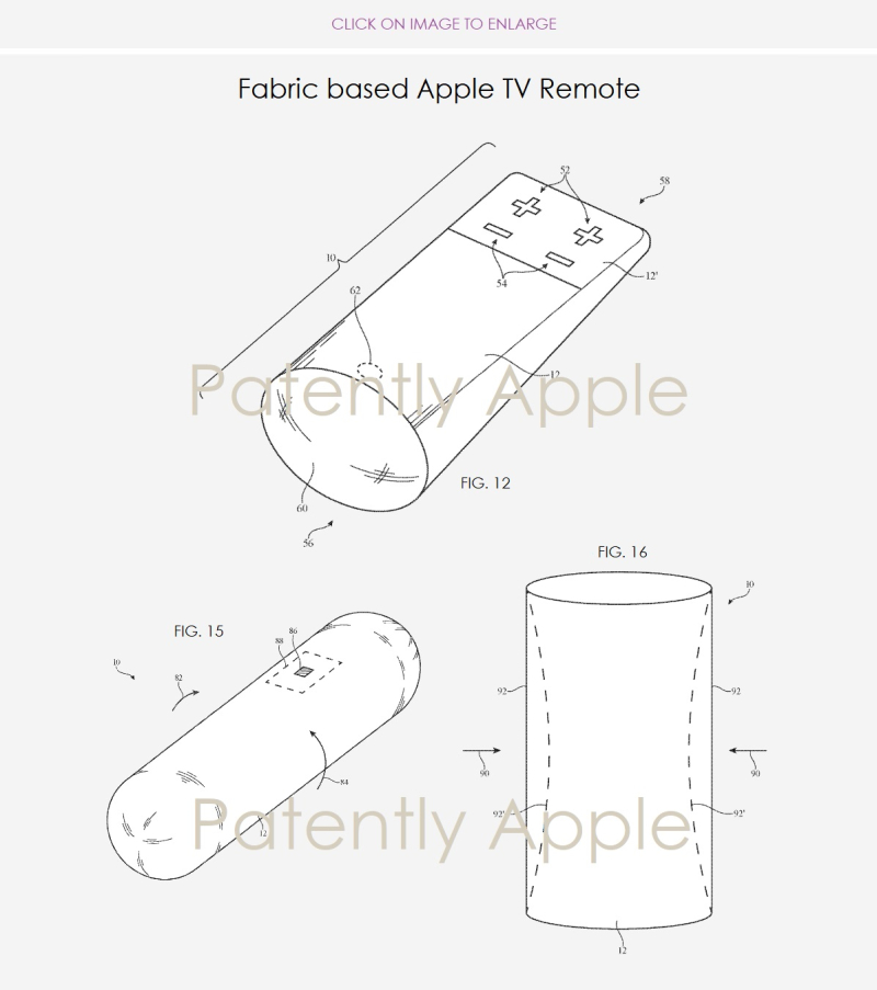 2 Apple Granted a new Fabric for Device patent dec 18  2018