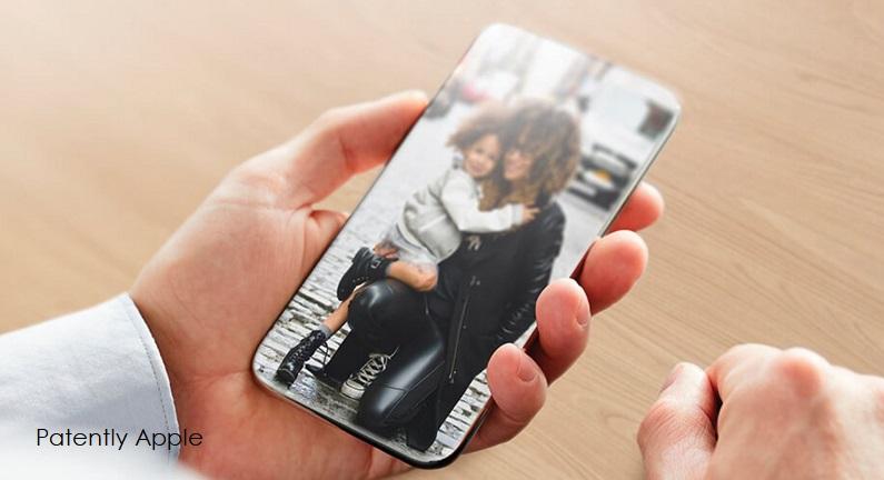 1 X Future iPhone  ams