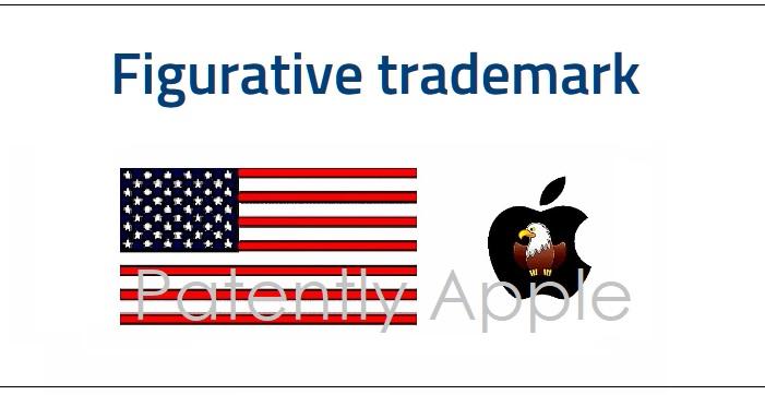 2 Apple Figurative Trademark