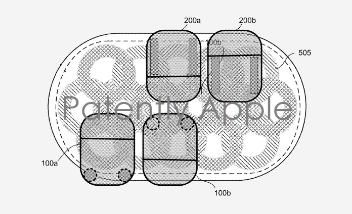 1 Cover AirPods Case patent win  feb 19  2019  Patently Apple report