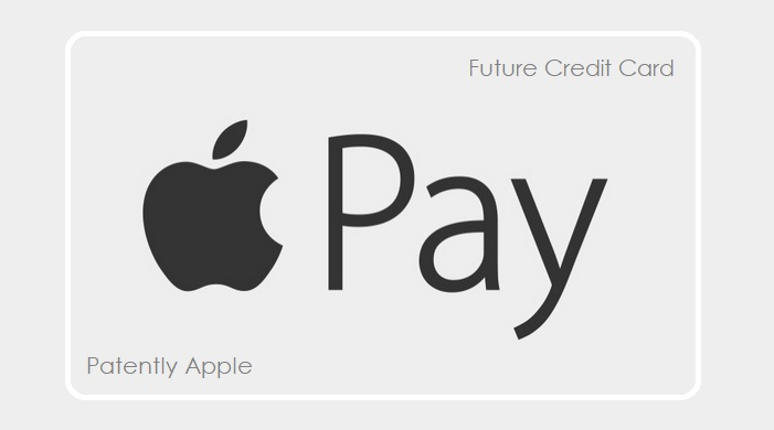 1 apple pay credit card