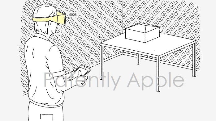 1 X Cover Apple Headset Mixed Reality