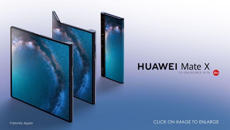1 X Cover Mate 20 Huawei