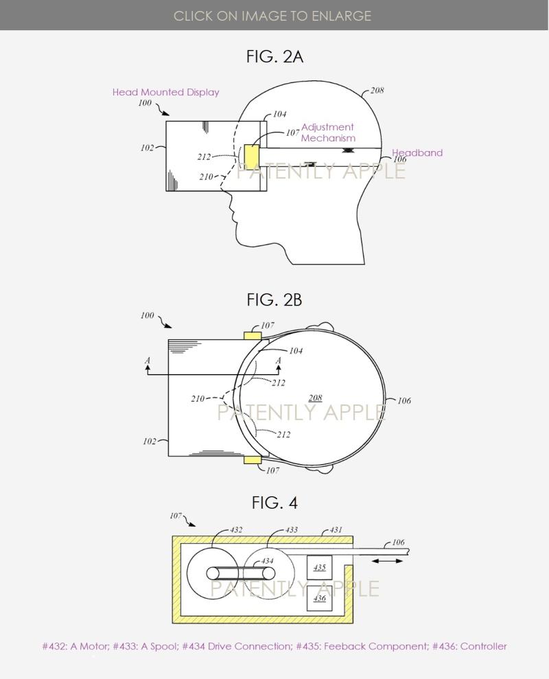 2 XFINAL Apple mixed reality headset