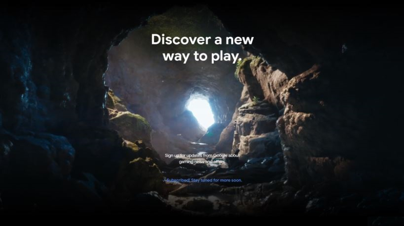 1 X Cover Google online gaming debuts march 19  2019