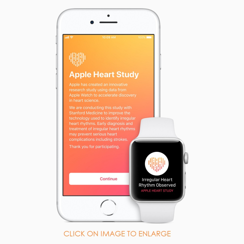 2 X - Apple-stanford-medicine-heart-study-results