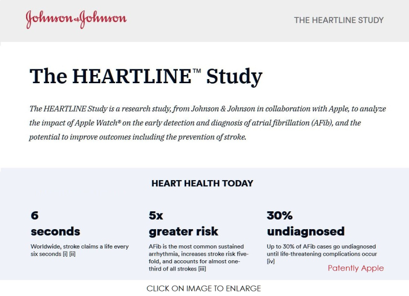 3 XFINAL  Johnson & Johnson study WITH APPLE