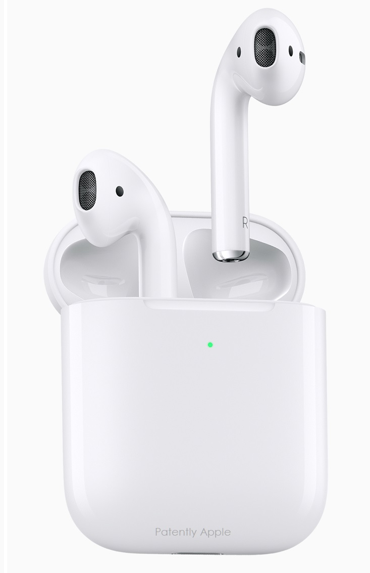 2 new AirPods mar 20  2019