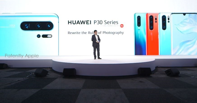 5x  HUAWEI REWRITE THE RULES OF PHOTOGRAPHY