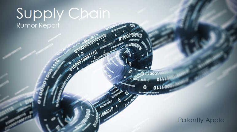 18.5  supply chain report