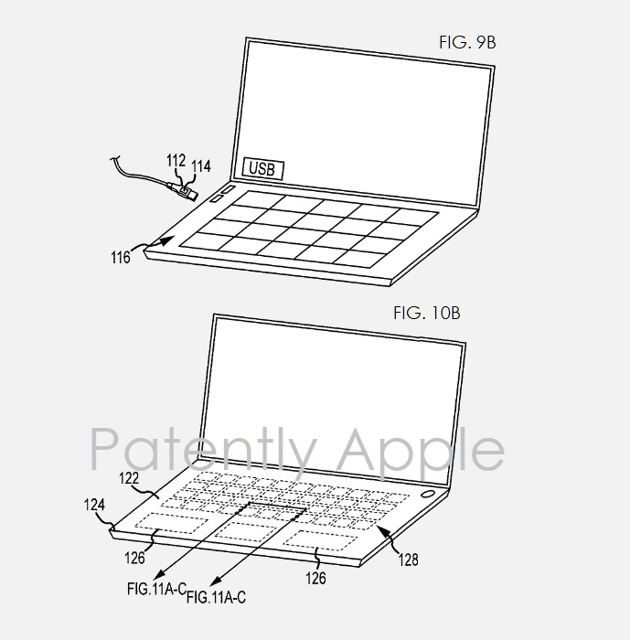 4 dual display MacBook