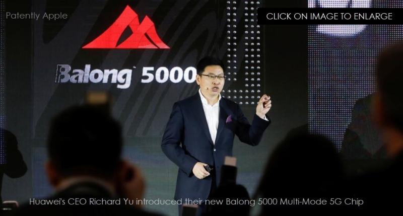 1 x cover Balong 5000 modem 5g