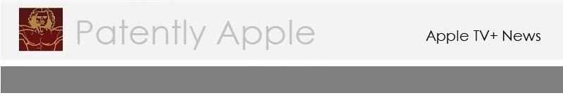 11. 1F Apple TV+ News