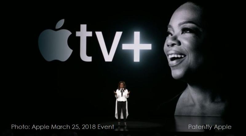 1 XCover - Oprah 2 documentaries for Apple TV+