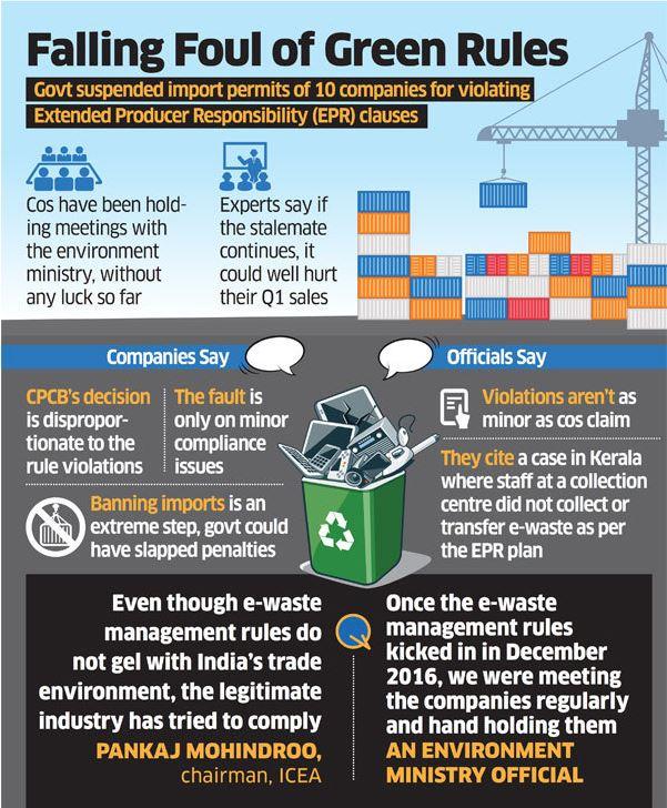 2 india vs tech over e-waste