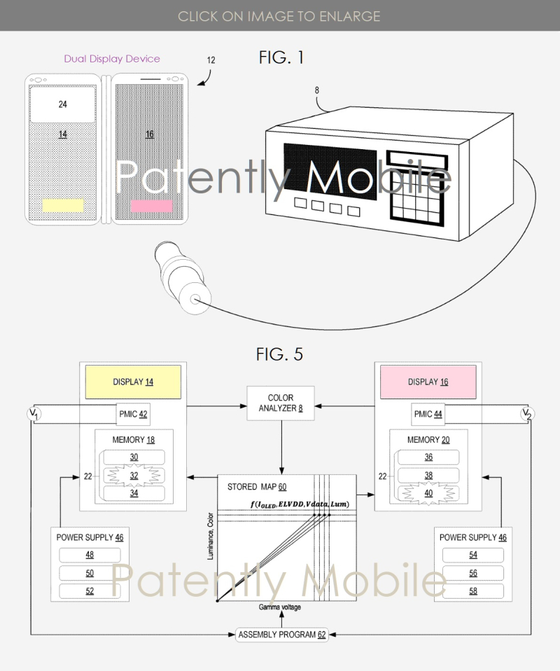 3 Microsoft patent application Apr 2019  Patently Mobile Report