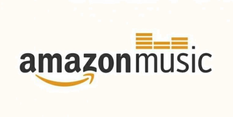 1 x Cover Amazon Music  ad supported off-shoot