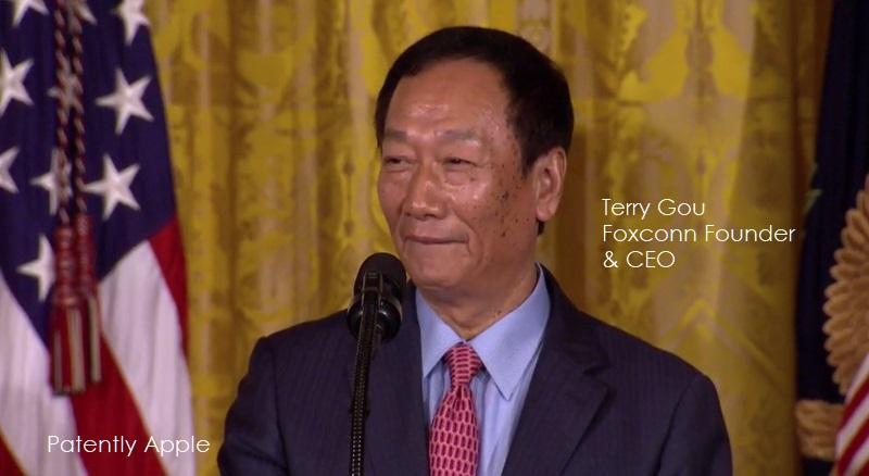 1 cover Foxconn Terry Gou