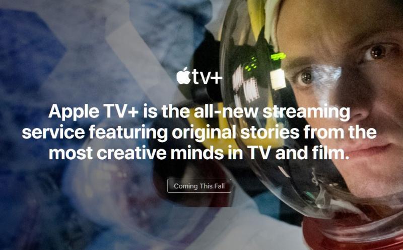 2 X Apple TV+ featuring Original stories