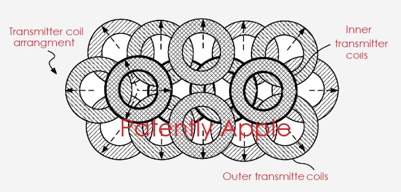 4 AirPower patent figure