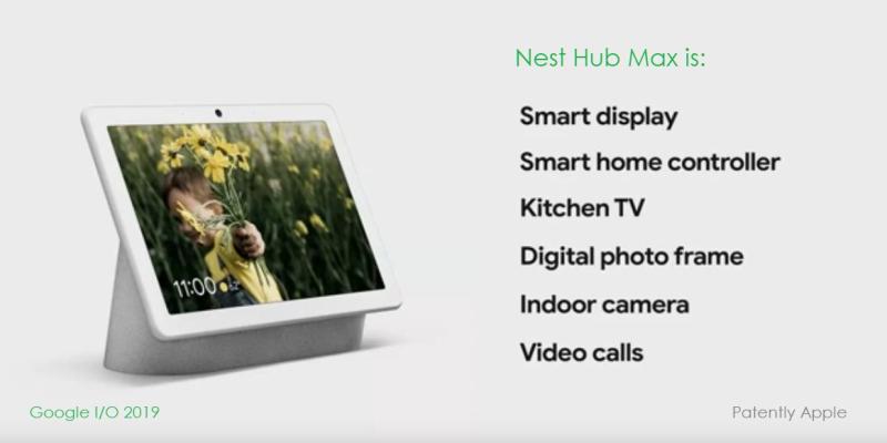 5. Next Hub Max Highlights