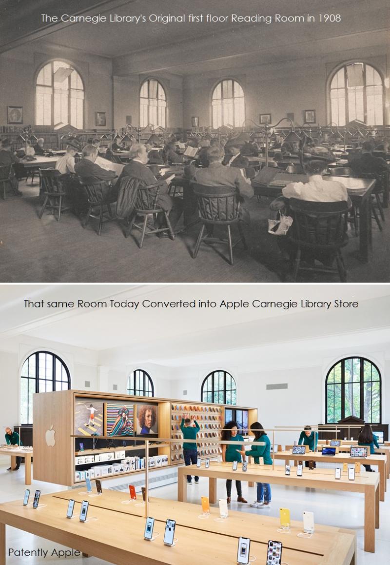 2 X 1908 vs now