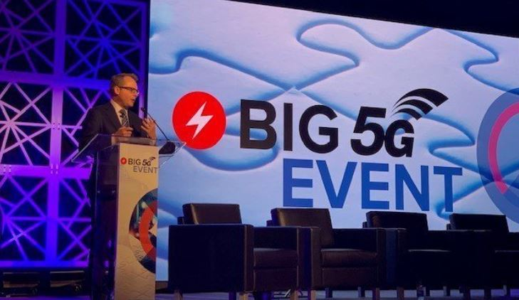 1 cover 5G event