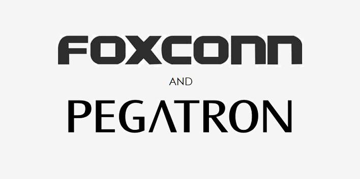 1 Cover Foxconn & Pegatron