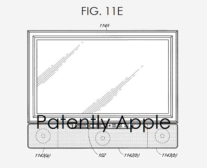 4 x fig. 11e Apple granted patent