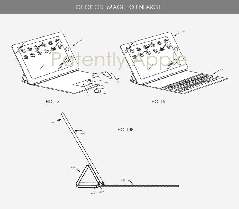 3 smart keyboard folia variable form factors