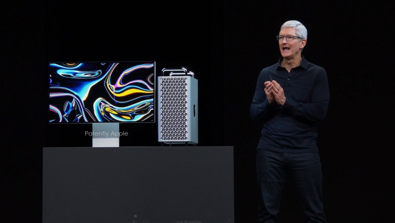 7 Mac Pro  All New with New Display