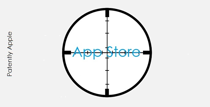 1 x cover app store