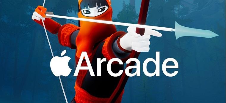 1 x figurative apple archade tm filing