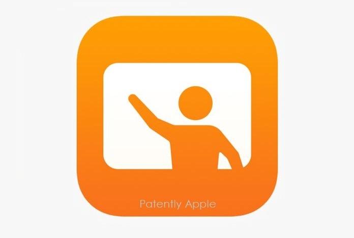 3 X Classroom App  Apple figurative trademark