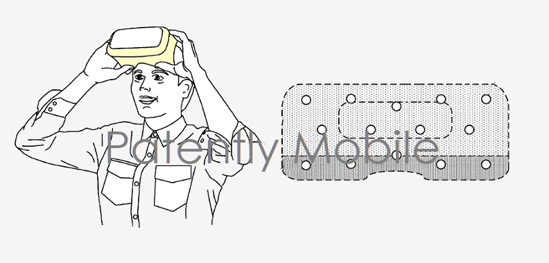 1 Cover - Google VR Headset with phase-change chamber - Patently Mobile IP report