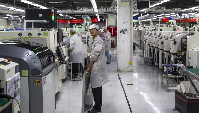 1 cover graphic Foxconn factory  1 of 45 in China