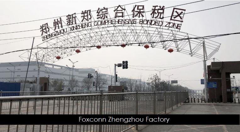 2 x Zhengzhou economic zone
