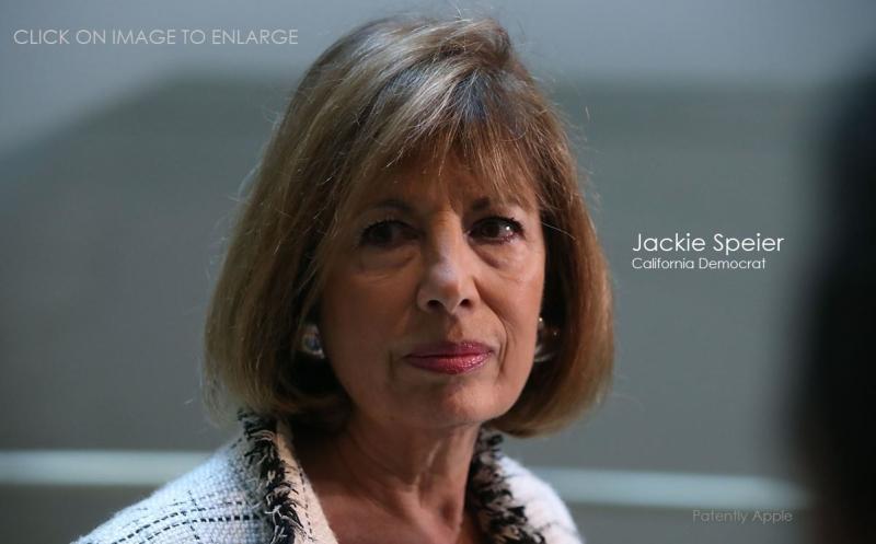 4X  Jackie Speier