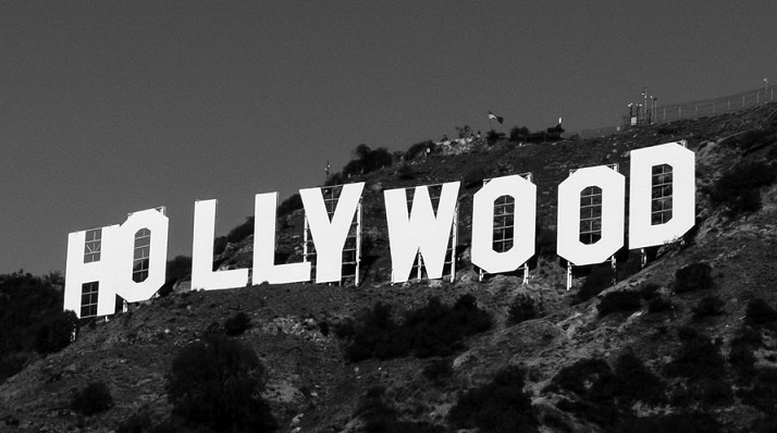 1 X Cover Hollywood