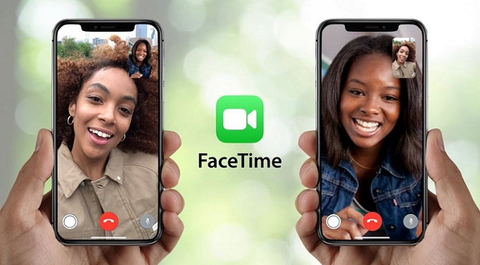 1 X cover - FaceTime