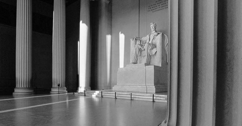 2 Lincoln Memorial