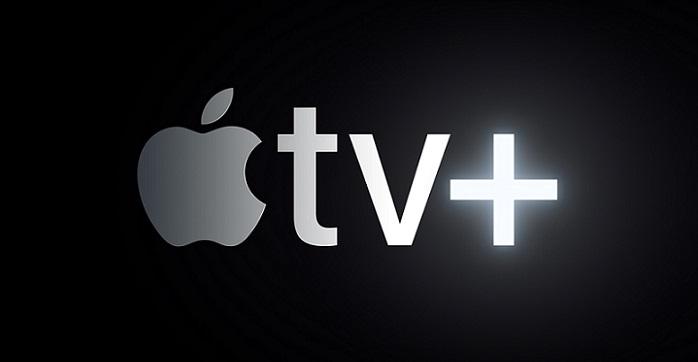 1 Apple TV+