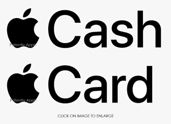 Apple Files Standard & Figurative Trademarks for Apple Card and Apple Cash in Europe and Hong Kong